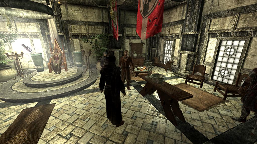 Skyrim Alchemist - Sheogorath